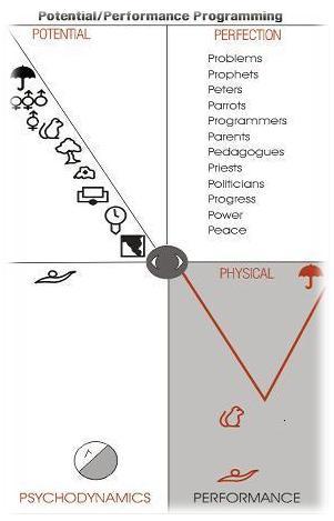 The First Discipline Framework (1/2)